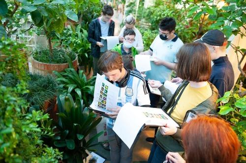 Представляем методическое пособие по разработке программы по ландшафтному дизайну «Мой маленький сад» для подростков с РАС